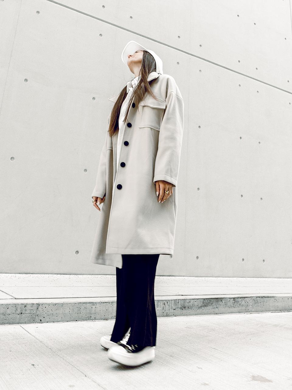 fitmeup coat